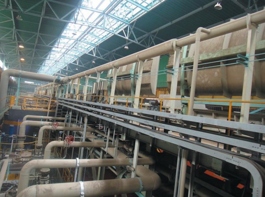无锡市钢海冶金设备制造有限公司