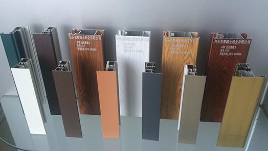 鋁合金立柱如何選擇,怎么區分