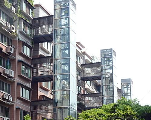 【铭余机电】推进旧楼加装电梯的关键在哪里