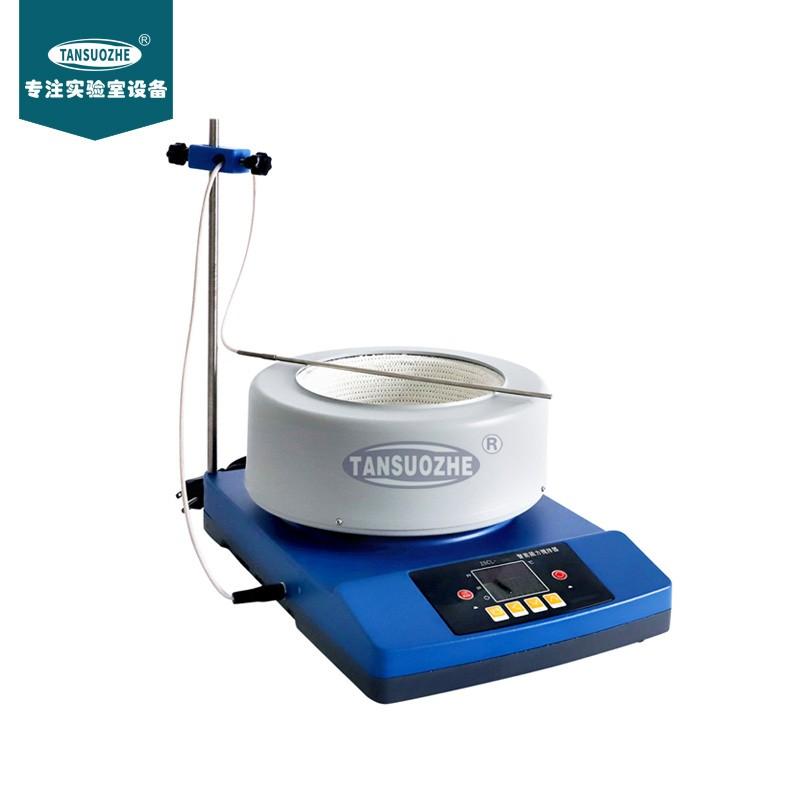 磁力攪拌器2