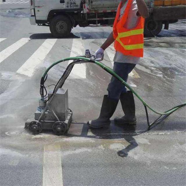 高压水除线