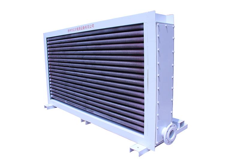 风冷却器供应