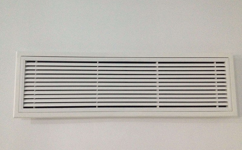 中央空调安装和新风系统安装要注意什么