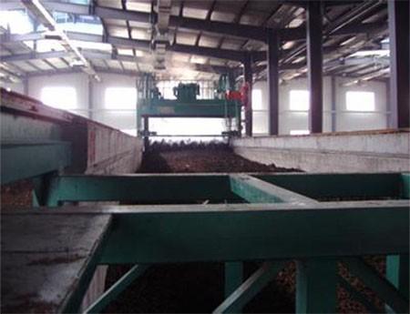 北京含氟污泥处理