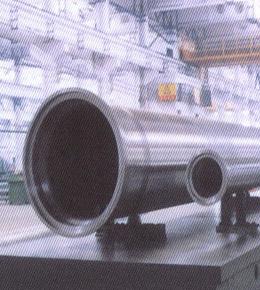 離心球墨鑄鐵管-管模