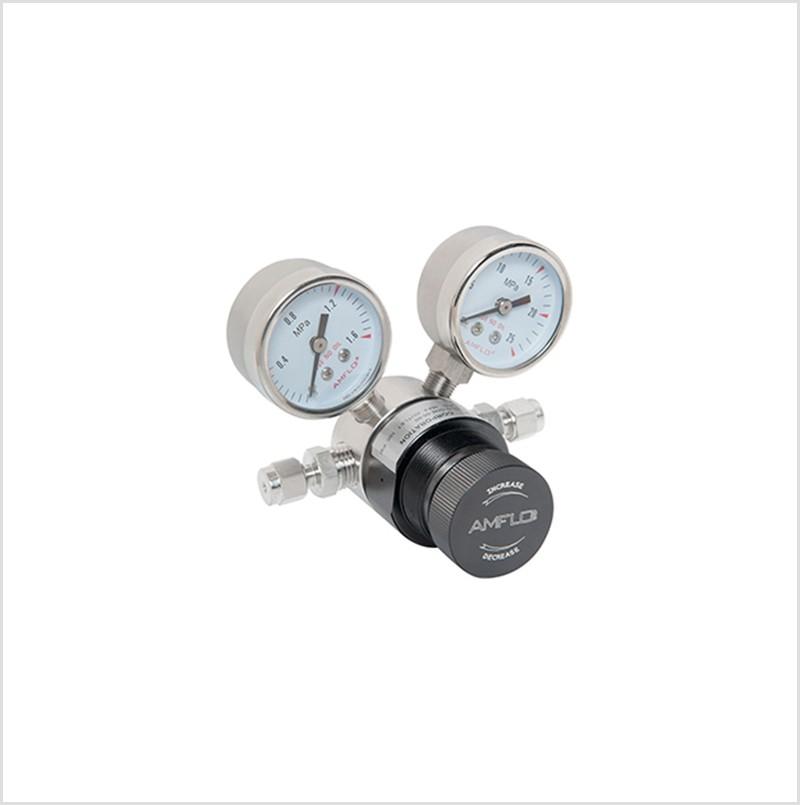 R10系列迷你型减压器的安装方法
