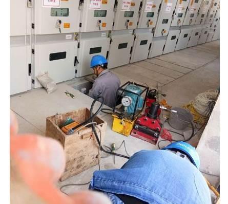 电力技术施工的几个关键要领