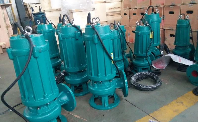 排污泵性能怎么样?对环境是否有污染?