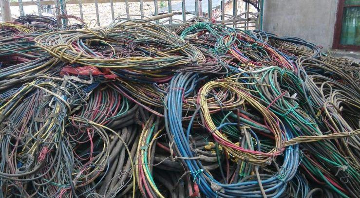 电线电缆回收中的国标与非国标有什么区别