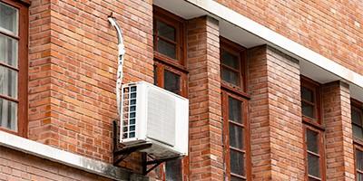 破解有关家用中央空调的5大疑问