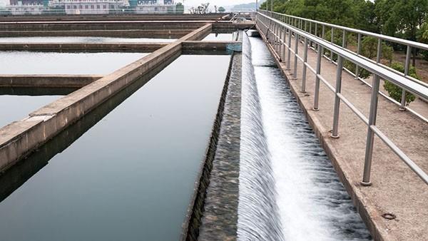 青海污水处理厂