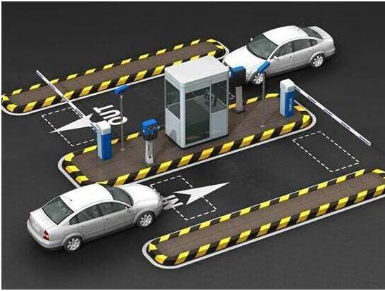 安装智能停车系统有哪些好处
