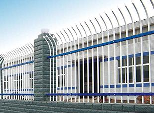 圍墻欄桿的設計規范和特點
