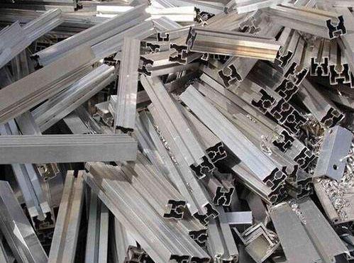 滁州廢鋁回收雜質如何清理