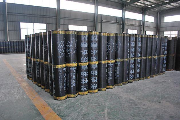 防水卷材的施工, 你了解多少?