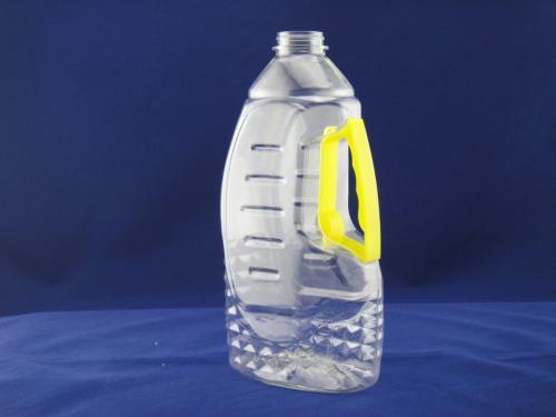 卖给回收站的那些塑料瓶子,都怎样了?