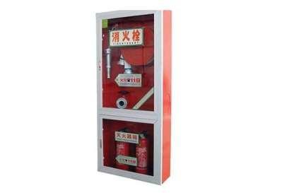 消火栓箱的安装注意事项
