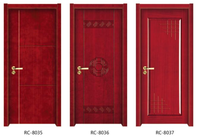 实木门与实木复合门有哪些区别?它们各自都有哪些优缺点