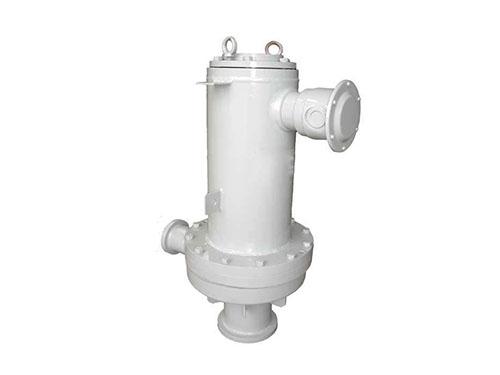 如何选择合适的化工屏蔽电泵