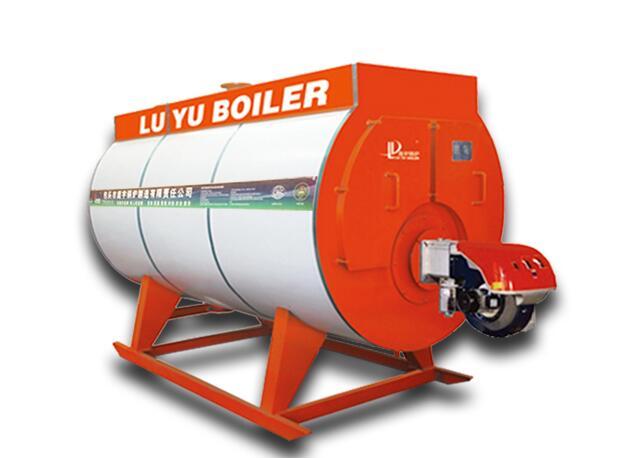 燃气锅炉操作标准及优点介绍