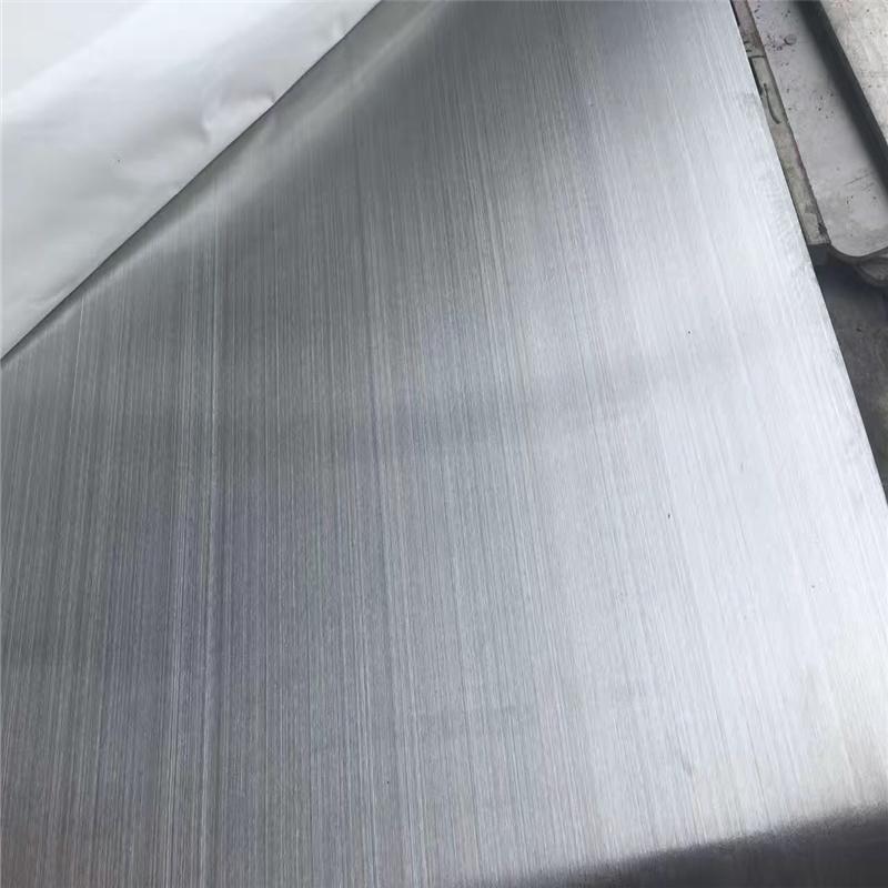 不锈钢拉丝古铜板拉丝装饰板哪里生产