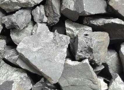 高碳锰铁根据碳含量应用也不同