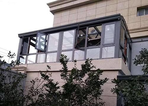 合肥张先生封阳台