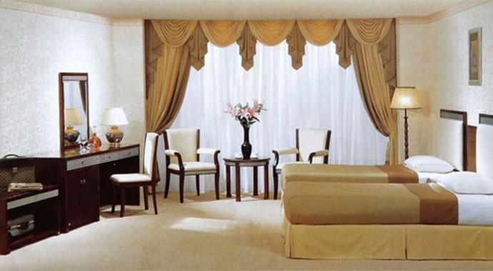 酒店日式家具