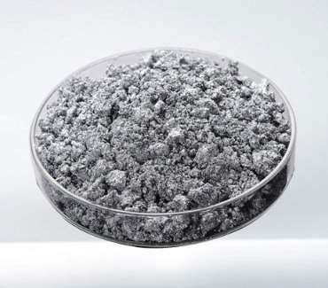 生产铝银浆用抛光手段的目的