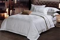 酒店客房床上用品被芯如何挑选?