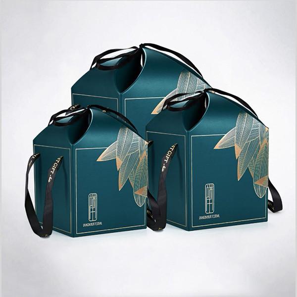 礼品包装盒厂家
