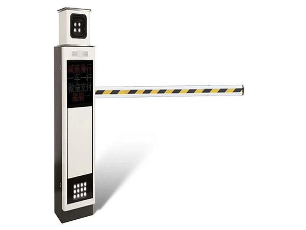 车牌识别一体机-自助扫码终端DA10