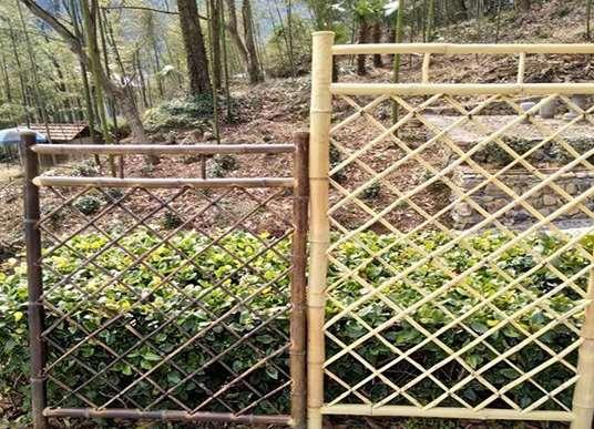 竹篱笆价格的发展趋势如何