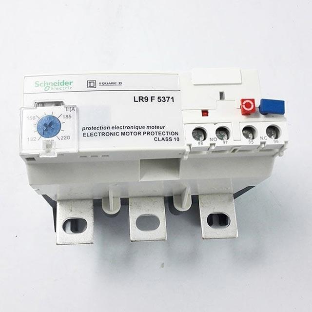 施耐德LR9-F5371热过载继电器