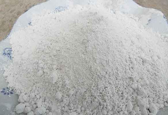 重钙对塑料性能的影响