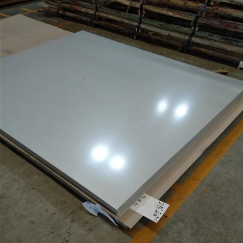 316L不锈钢冷轧板现货批发