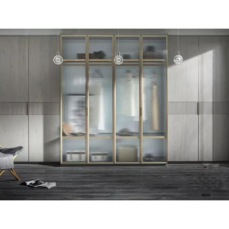 七台河正规威法款玻璃柜生产商保质保量