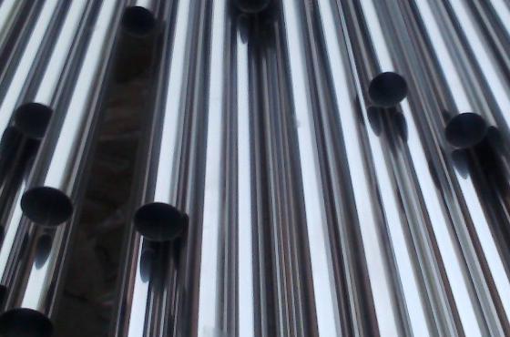 西安不锈钢加工中的注意事项有哪些!