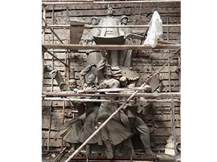 纪念性雕塑价格