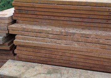 钢板出租是工程团队的重要用具