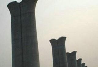 中铁二十三局G3011敦当高速公路试验段