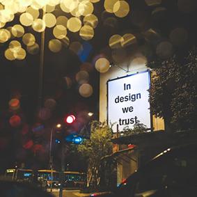 企业标志品牌设计特征有哪些?