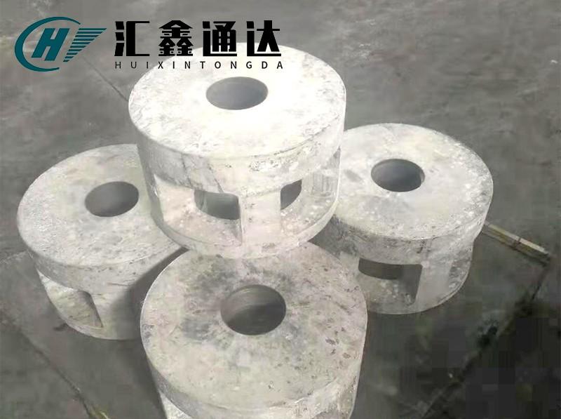 石墨转子会应用到哪些工业设备