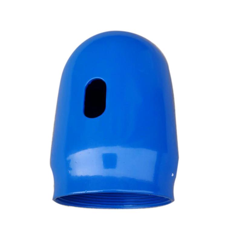 氧气瓶钢帽