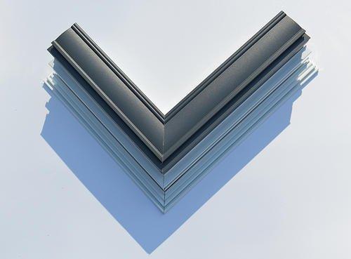挤压铝型材表面为什么会起泡及如何消除