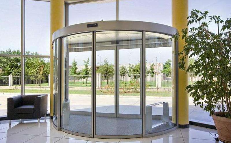 弧形玻璃门怎么样