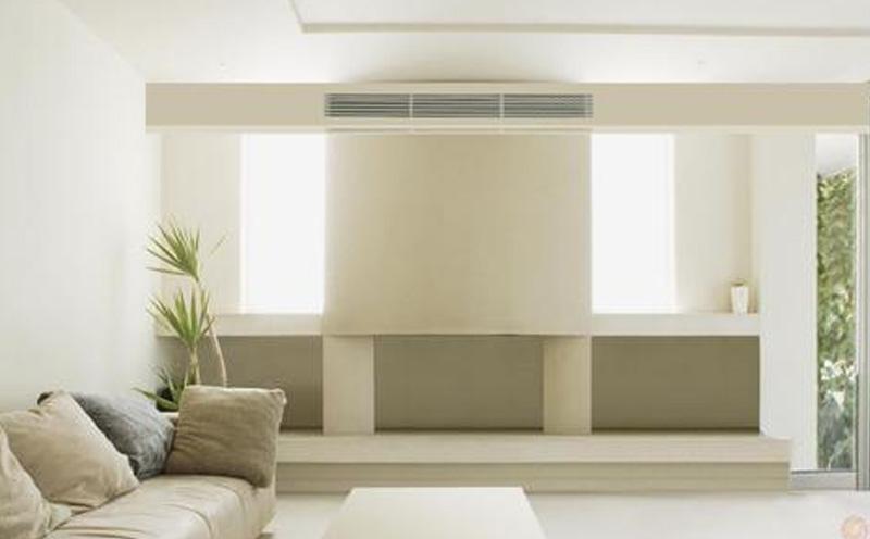家用中央空调如何清洗才能使用得更长久