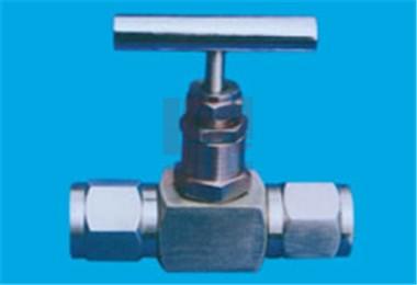DSF4-5J11型(JJM1)压力表截止阀