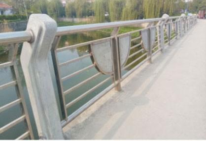 铸造石护栏zzs-5