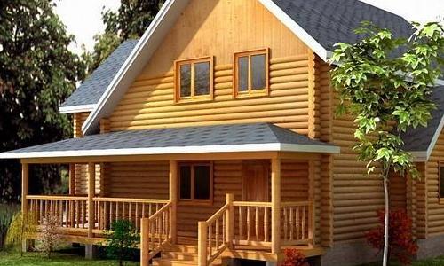 防腐木木屋建造的选址哪里比较合适呢?
